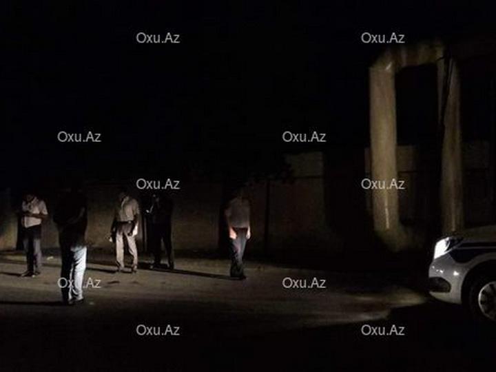 В Баку предприниматель застрелен в собственной машине – ФОТО – ВИДЕО
