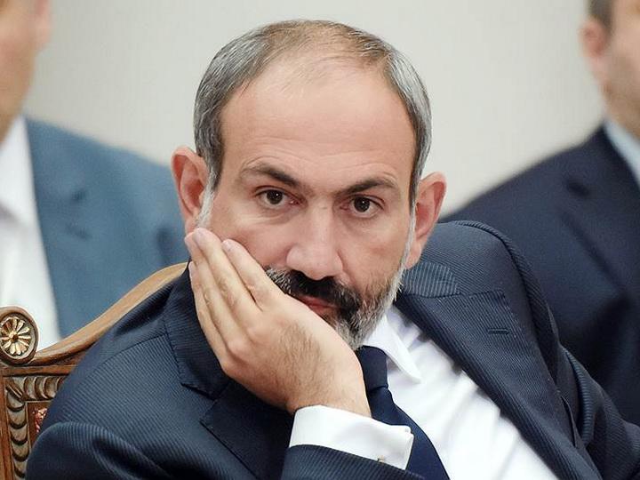 Пашинян обсудил карабахское урегулирование с Мнацаканяном и представителем марионеточного режима