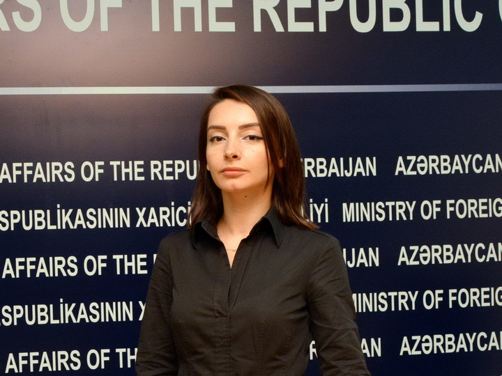 МИД Азербайджана: Необходимо положить конец неопределенности позиции руководства Армении