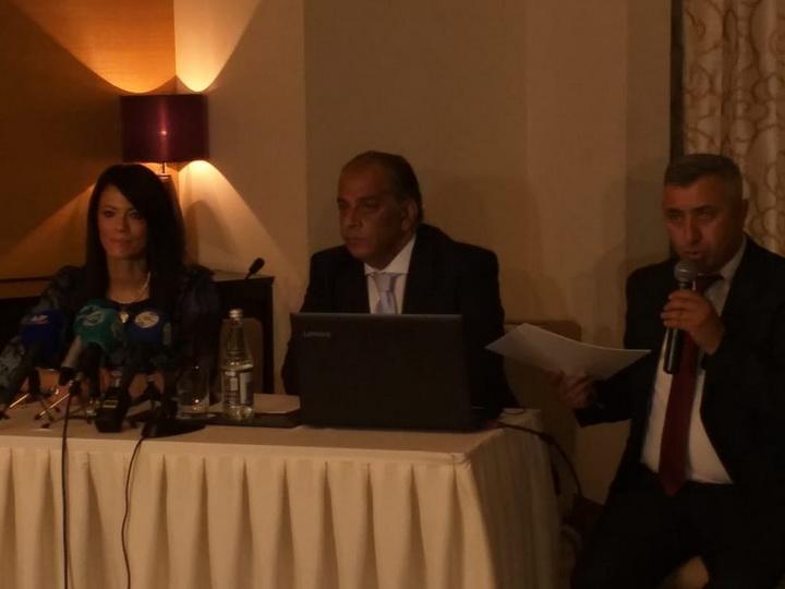Nazir: Misir Azərbaycanla turizm əlaqələrinin inkişafında maraqlıdır - FOTO