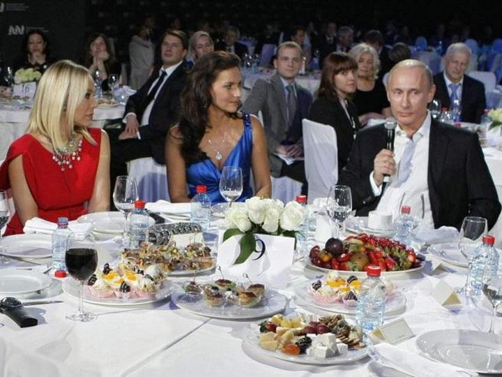 Орнелла Мути получила тюремный срок из-за ужина с Путиным – ФОТО