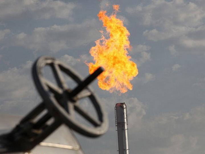 Названы ожидаемые объемы добычи газа с азербайджанского месторождения «Умид»
