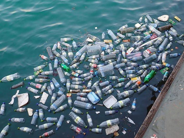 Министры G20 решили создать международный орган для борьбы с пластиковым мусором