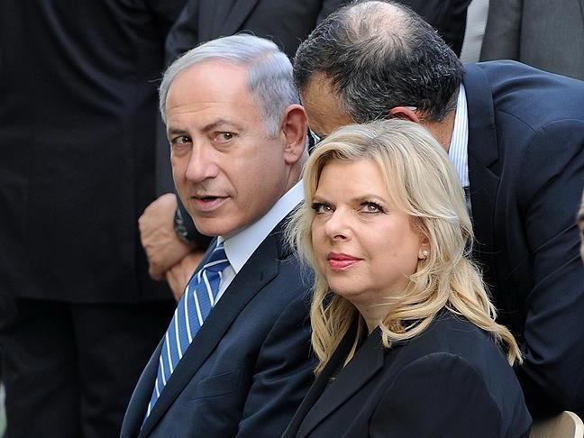 Супруга Нетаньяху заплатит крупный штраф за заказ еды из ресторанов за госсчет