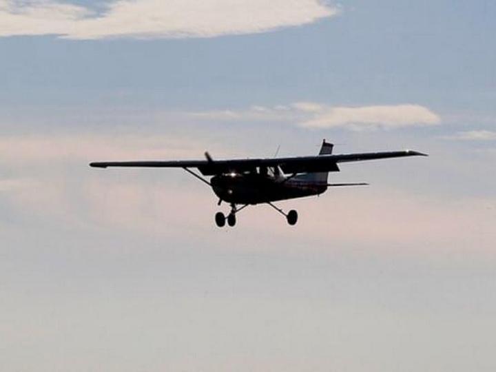 Два легкомоторных самолёта столкнулись в воздухе в Новой Зеландии
