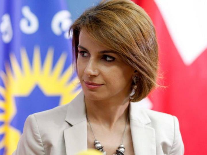 Вице-спикер парламента Грузии: «Есть прогресс в определениях границы «Кешикчидага»