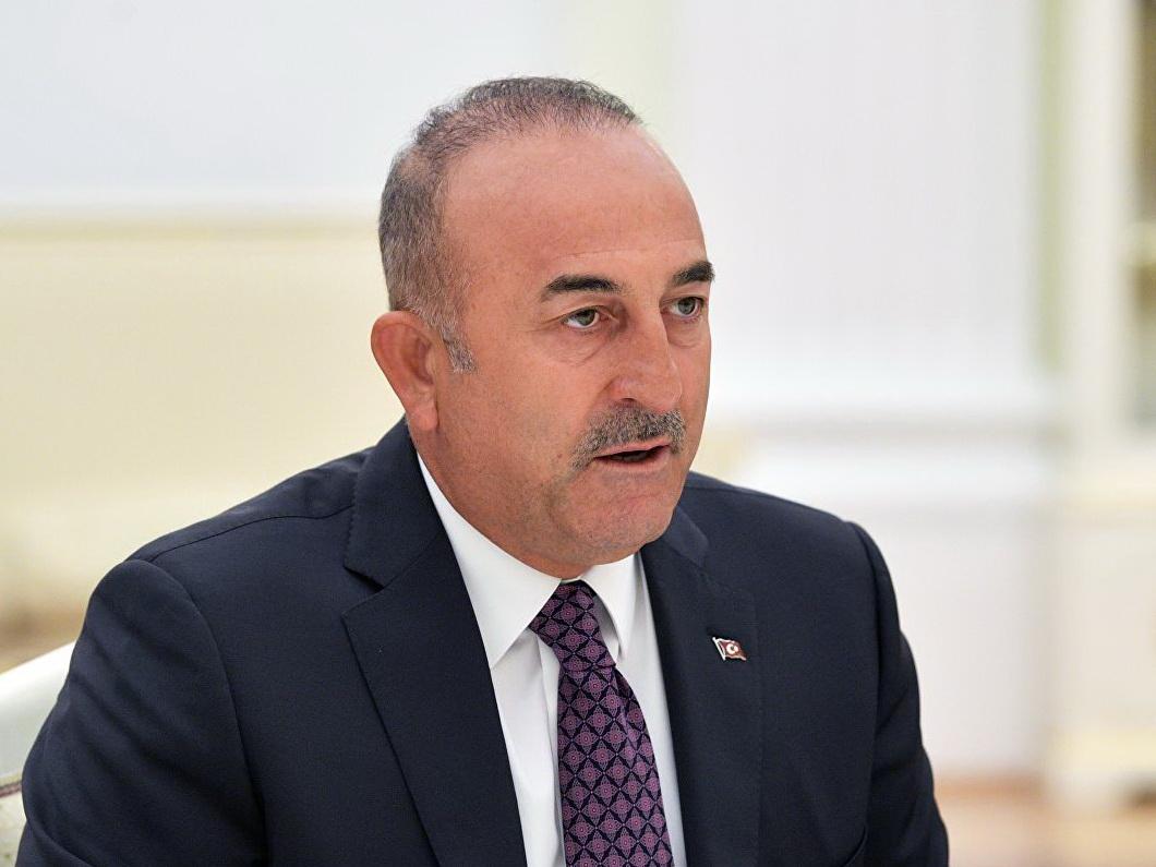 Анкара не примет требований США по С-400, заявил Чавушоглу