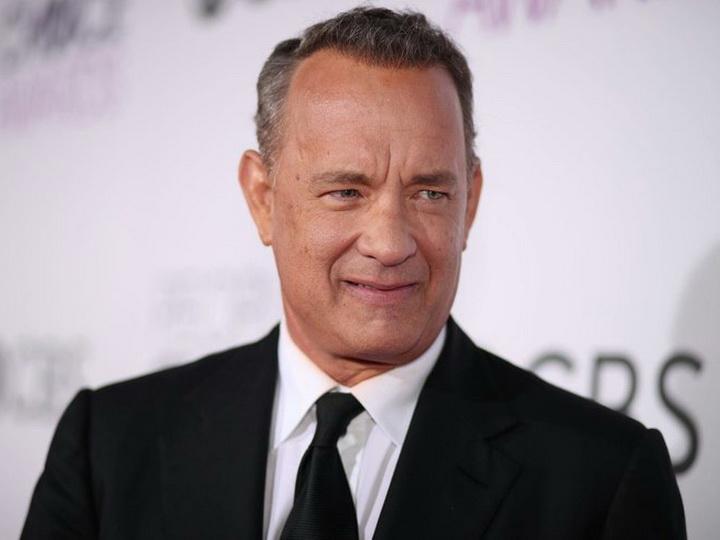 Известный американский актер на спор обокрал магазин - ВИДЕО