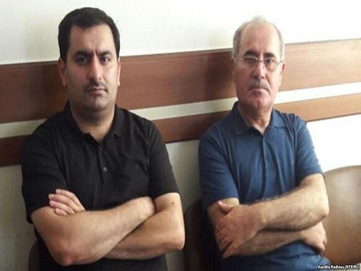 Eldar Sabiroğlu oğlundan imtina etdi – MƏKTUB