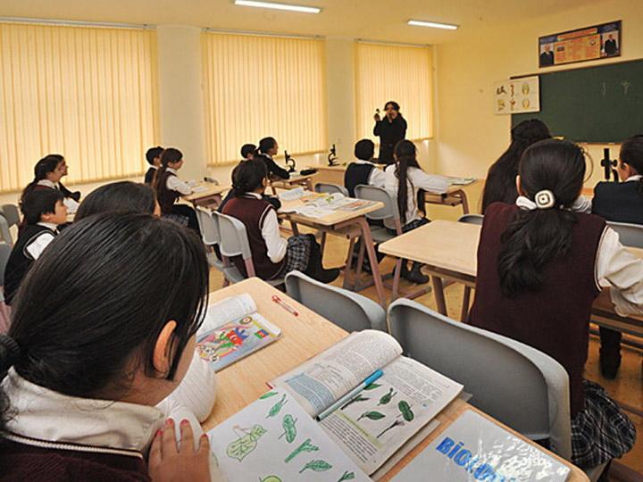 В азербайджанских школах появятся профильные классы