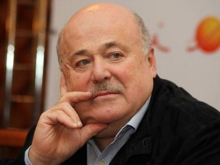 Слухи о госпитализации Александра Калягина оказались надуманными