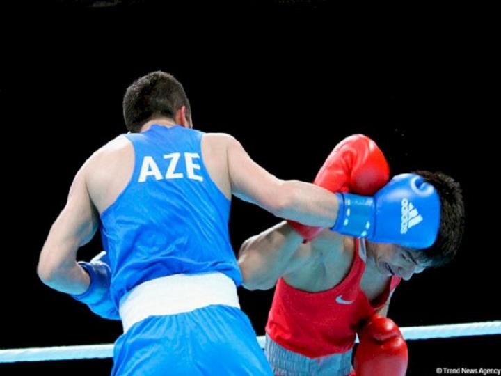 Azərbaycanı II Avropa Oyunlarında təmsil edəcək boksçuların adları müəyyənləşib – SİYAHI