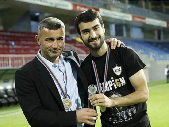 Махир Эмрели покидает «Карабах»? - ФОТО