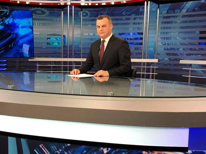 Илькин Халилов: Я продолжу работать на телеканале ATV