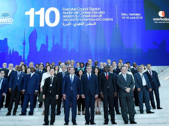 Азербайджан принимает туристическое мероприятие мирового масштаба - ФОТО