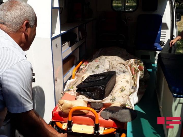 Кровная месть за отца и дядю: Подробности расстрела четырех человек из автомата Калашникова в Агстафе – ФОТО – ВИДЕО – ОБНОВЛЕНО