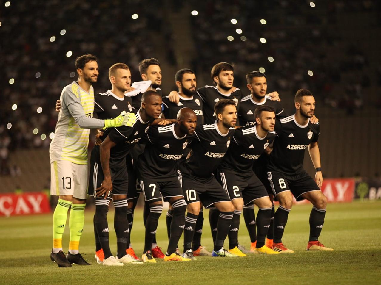 Стал известен соперник «Карабаха» в первом раунде квалификации Лиги чемпионов