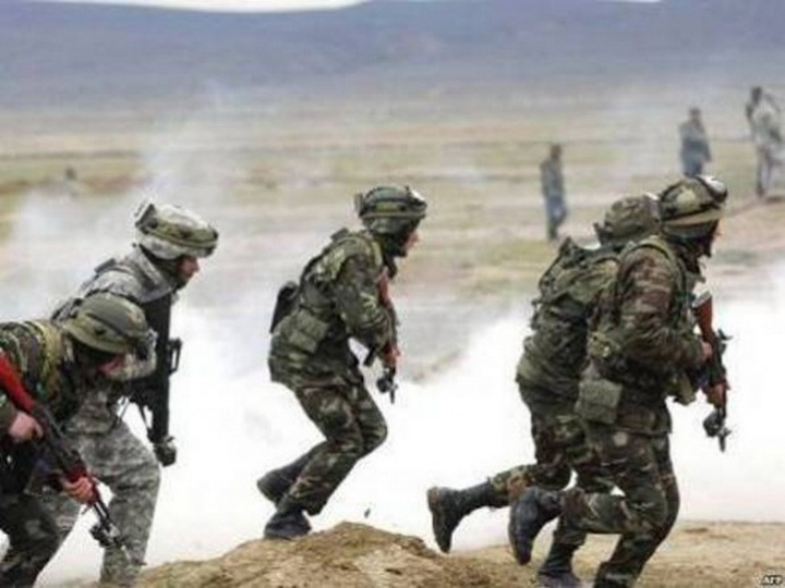 Азербайджан и Пакистан проведут учения спецназа