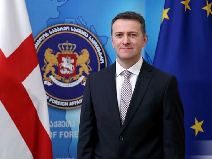 Азербайджанские и грузинские эксперты посетят Кешикчидаг
