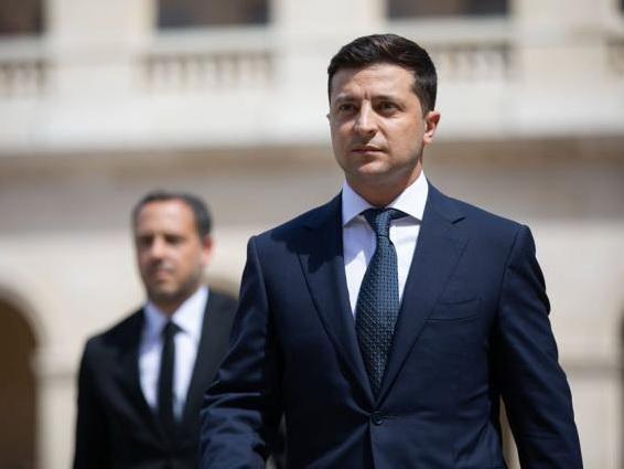 Зеленский рассказал, как начнёт разговор с Путиным при первой встрече