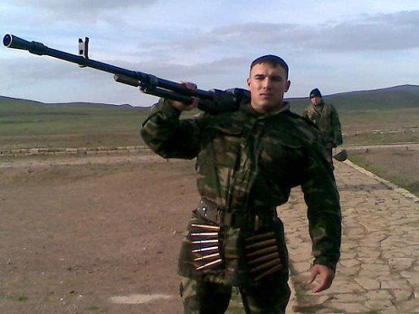 Mübariz İbrahimovun şəhid olduğu gündür - FOTO