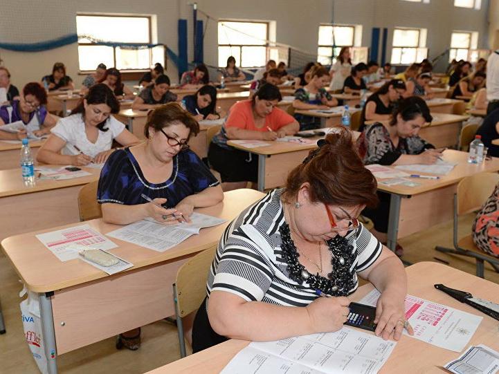 Повышена зарплата учителей прошедших диагностическую оценку знаний и умений