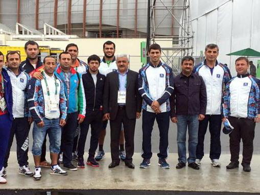 Как азербайджанские дзюдоисты подготовились ко Вторым Европейским играм – ВИДЕО