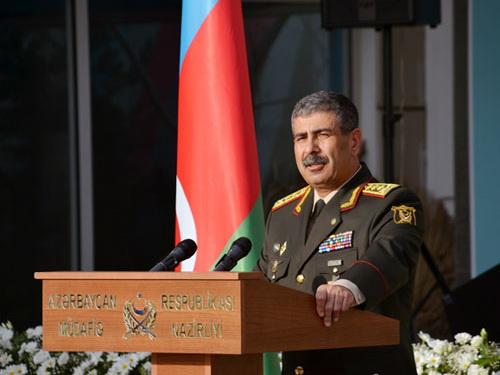 Закир Гасанов: ВС Армении получили многократный ответ за «карательные действия» против азербайджанских военных
