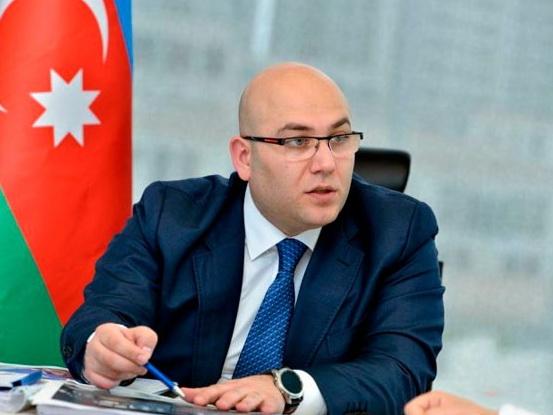 Глава БТА Вусал Керимли: «В августе в Баку будет доставлено 300 новых автобусов»