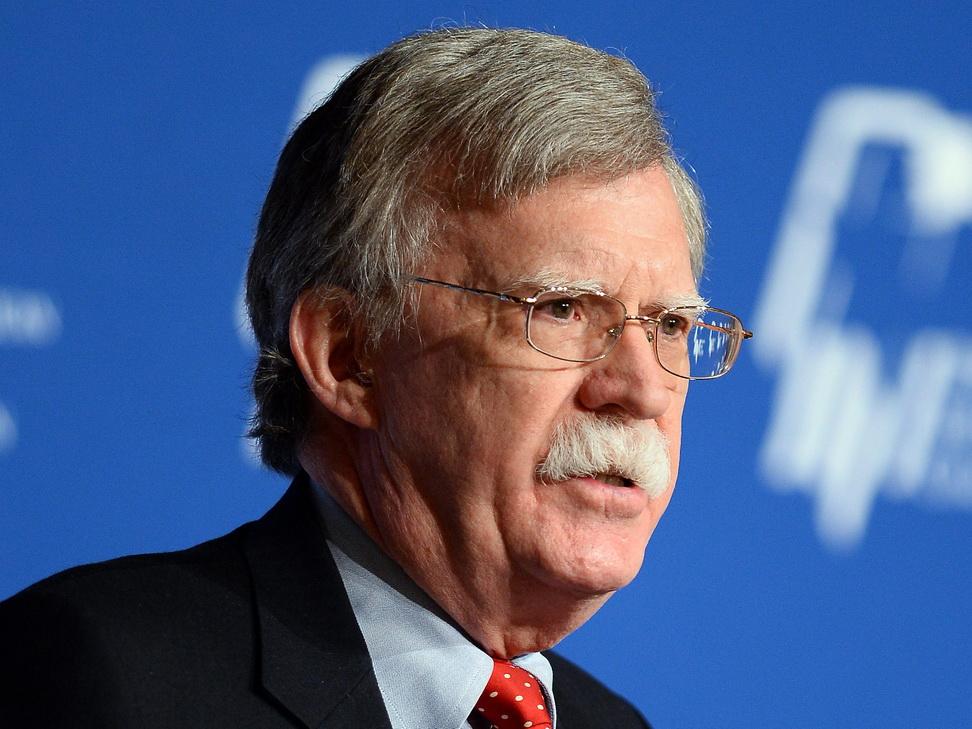 Вашингтон готов содействовать Еревану и Баку – Джон Болтон о предстоящих переговорах в США