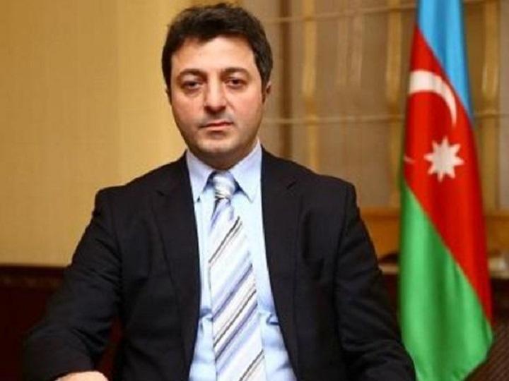Tural Gəncəliyev: Danışıqlar Azərbaycan və Ermənistan rəhbərliyi tərəfindən davam etdirilir