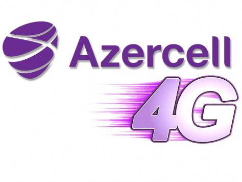 Число пользователей сети 4G Azercell увеличилось в 3 раза