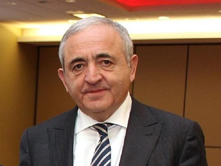 Asəf Hacıyev yenidən QDİƏT Parlament Məclisinin baş katibi seçilib