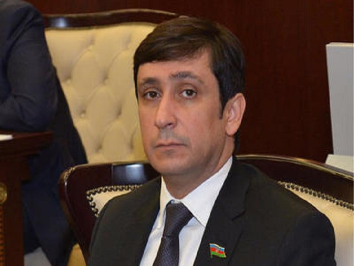 Deputat: Prezidentin sosial siyasətinin əsas hədəfi əhalinin rifahının təminatıdır