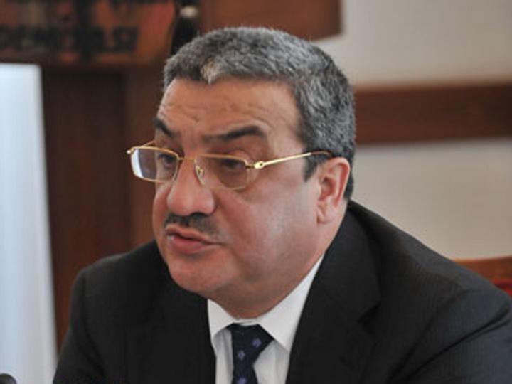 Рустам Усубов: В Азербайджане с каждым годом уменьшается количество убийств