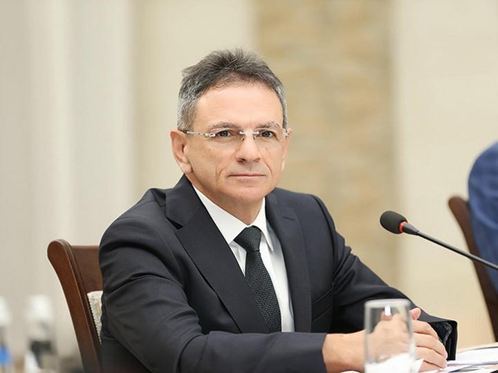 Мадат Гулиев снят с должности начальника Службы государственной безопасности