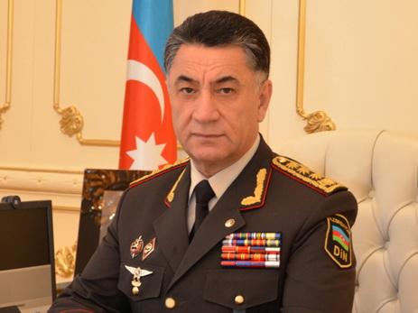 Рамиль Усубов попрощался с МВД