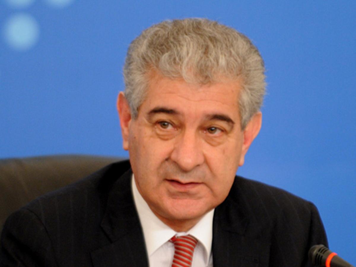 Вице-премьер о том, что мешает еще большему развитию Азербайджана