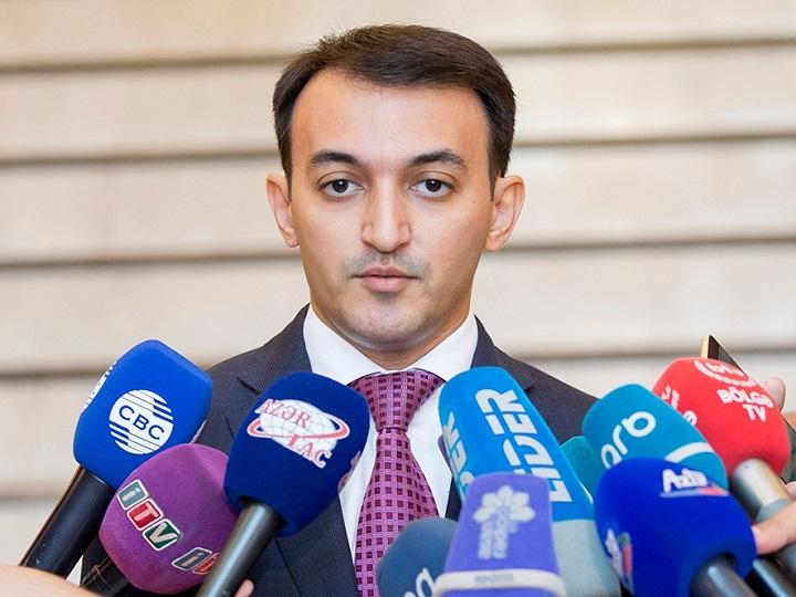 Ülvi Mehdiyev: Bakıda ASAN Beynəlxalq Assosiasiyası təsis ediləcək