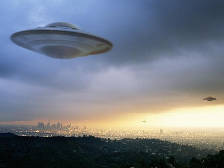 Американский сенат провел закрытые слушания по НЛО
