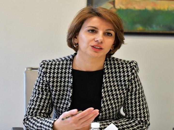 Gürcüstan parlamentinin sədri vəzifəsini Çuqoşvili icra edəcək