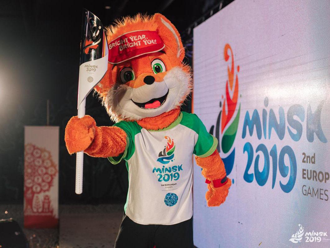 Bu gün Minskdə ikinci Avropa Oyunları start götürür
