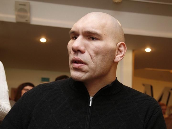 Валуев заявил о смертельной опухоли мозга