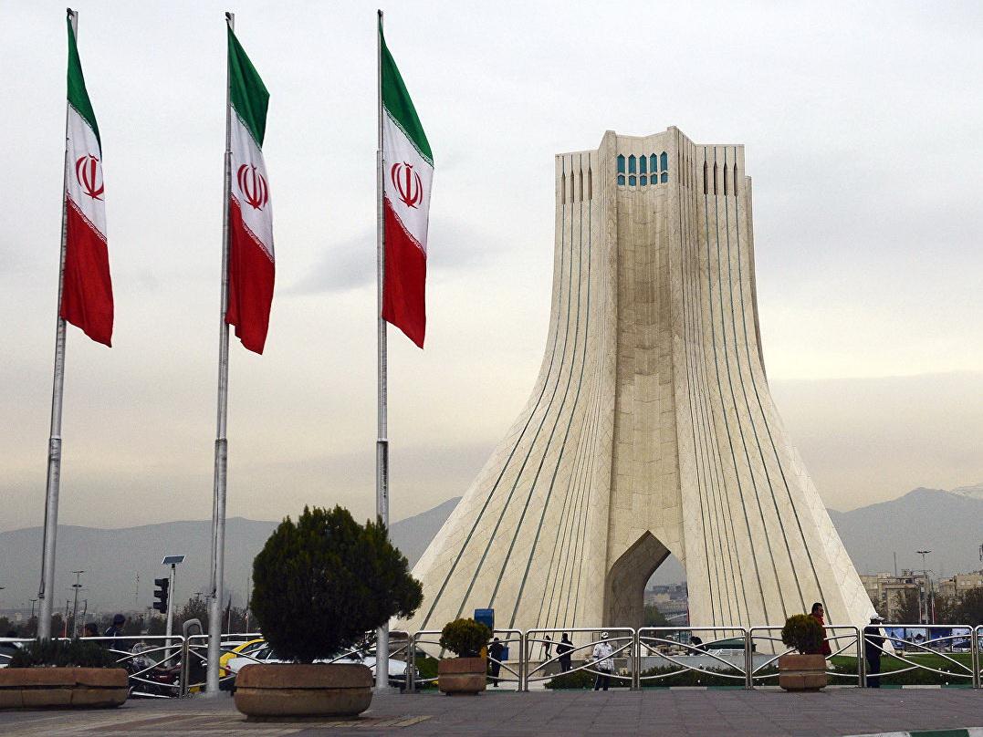 Иранский МИД прокомментировал заявление Трампа о новых санкциях