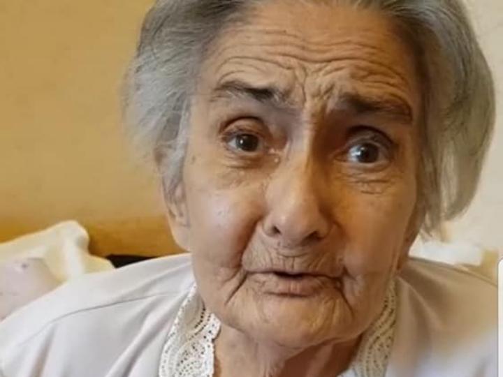 Печальная новость: вдова композитора Мамеда Кулиева скончалась