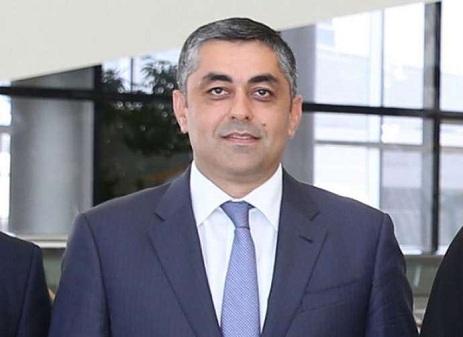 Nazir: Azərbaycan öz kibertəhlükəsizlik strategiyasını hazırlayır