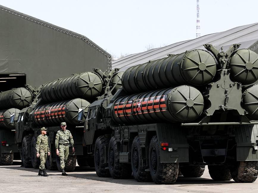 Чавушоглу заявил, что Турция приобрела С-400, несмотря на угрозы США
