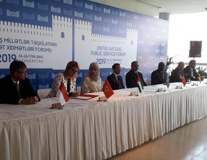 ASAN Beynəlxalq Assosiasiyası təsis edilib