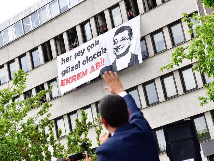 Город, который потерял Эрдоган. Что обещает Турции победа оппозиции в Стамбуле?
