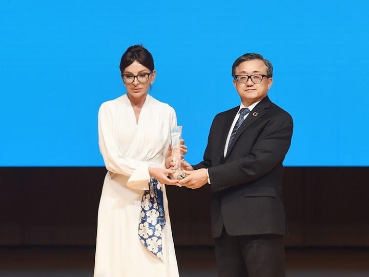 Азербайджан удостоен специальной премии ООН